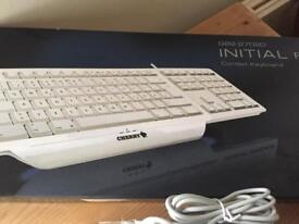 Cherry Initial for Mac Keyboard Brand New