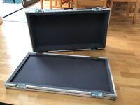 Custom Novaforge Pedalboard/Mixer case