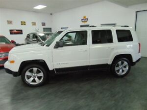 2014 Jeep Patriot Limited 4WD  CUIR