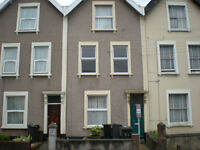 Large Double Room in HMO - St Marks Rd - Furn/Inc
