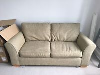 Sofa Bed (Marks and Spencer)