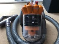Dyson compact cleaner