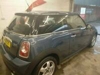 Mini One 1.6 2011LOW MILEAGE Pepper Pack! 39,00 miles £5995