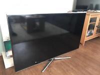 samsung 55 inch smart ultra hd 3D tv