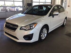 2013 Subaru Impreza 2.0i Touring Mags/Bluetooth/sieges chauffant West Island Greater Montréal image 3