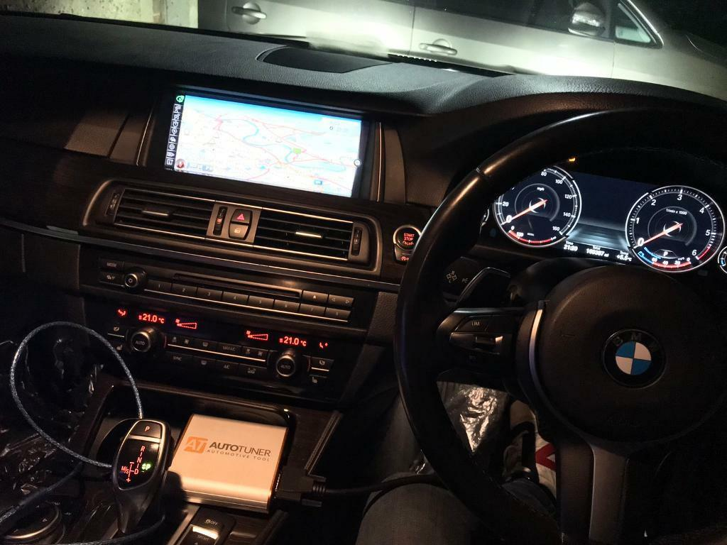 Bmw Ecu Remapping All Bmw Supported Via Obd Including Latest 2018 G
