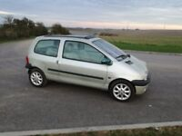 Lhd Renault Twingo 1.2 INITIALE 2001