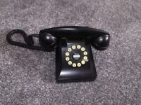 Old style Vintage Telephone