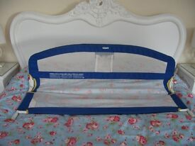 CHILDS TOMY BED GUARD SAFETY RAILS