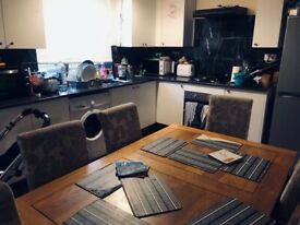 three bedroom house to let @ S43 4QL Clowne bolsover chesterfield available 1 Nov !