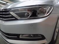Volkswagen Passat SE BUSINESS TDI BLUEMOTION TECH DSG (silver) 2017-01-23