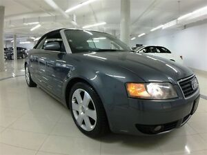 2005 Audi A4 1.8T **NEW IN STOCK**