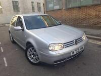 Volkswagen Golf 1.9 TDI PD GT 150 5dr 6 SPEED CALL 07709297381