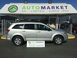 2010 Dodge Journey SE, LOADED! WARRANTY TOO!