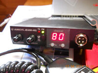 COMPLETE CB RADIO MOBILE SYSTEM FOR SALE