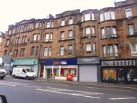 One Bedroom Unfurnished Traditional Flat Situated in Causeyside Street, Paisley City Centre (ACT 73)