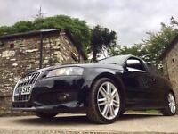 2008 Audi S3 Quattro