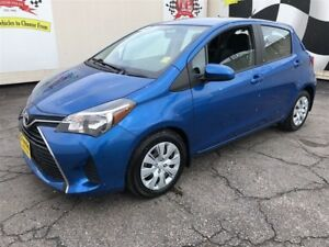 2016 Toyota Yaris SE, Automatic, Bluetooth