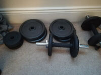 Dumbells and Weights For Sale