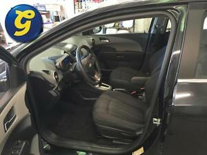 2013 Chevrolet Sonic LT*AUTO START*PHONE CONNECT/VOICE RECOGNITI Kitchener / Waterloo Kitchener Area image 5