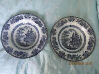 Royal Doulton Madras bowls