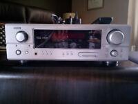 Denon AV Receiver (Home Cinema) 7.1 AMP