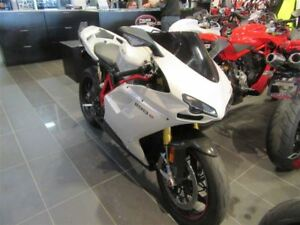 2010 Ducati 1198 S -