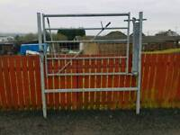 Choice of two bridal gate suit farm stables etc tractor