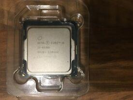 Intel I5 6600K CPU UNLCOKED/ OVERCLOCK ABLE LGA1151