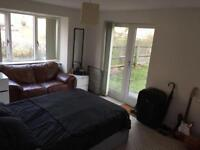 Beautiful large ground floor bedroom in shared house. Bills included