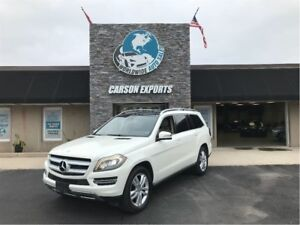2013 Mercedes-Benz GL-Class WOW 350 BLUETEC! $340.00 BI-WEEKLY+T