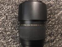 Tamron 70-300 Nikon fit