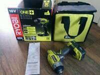 RYOBI Cordless Electric drill