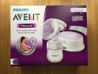PHILIPS AVENT Natural breat pump