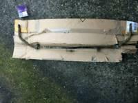 Seat Leon MK1 Cupra R/R32 18mm upgrade anti roll bar & brand new powerflex bushes