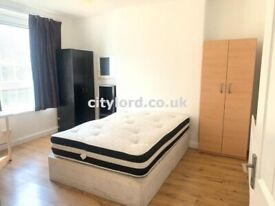 3 Bed Ground Floor Flat with Separate Living Room near Canary Wharf - DSS WELCOME with UK Guarantor