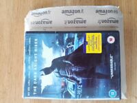 DVD The Dark Kinight Rises. Brand new in packaging.