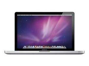 Apple MacBook Pro MC371 15.4-Inch Laptop
