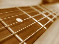 Guitar For Beginners. Fun, Easy, Group Lessons, £11 per Hour.