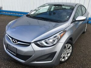 2015 Hyundai Elantra GL *HEATED SEATS*
