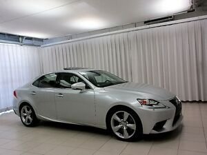 2014 Lexus IS 350 AWD SEDAN
