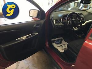 2011 Dodge Journey SXT*SUNROOF*8.4-IN TOUCH SCREEN CD/DVD/MP3 PL Kitchener / Waterloo Kitchener Area image 9