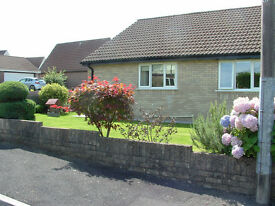Semi-Detachted 3 bed Bungalow for sale.