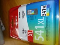 Canon Pixma 541XL Printer Cartridge