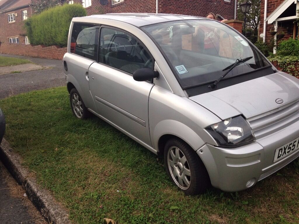 microcar mc1 quadracycle for sale or swap for 39 interesting 39 motorcycle project in hoyland. Black Bedroom Furniture Sets. Home Design Ideas