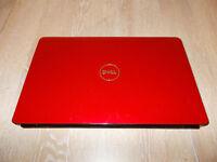 "Dell Inspiron 1545 15.6"" Pentium Dual Core 2.30GHz 320GB HDD 4GB Ram Windows 7"