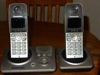 Panasonic Digital Answering System
