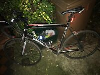 AMAZING VALUE FOR MONEY - Specialized Allez Triple 2011' bicycle