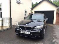 BMW X1 2.0 18d M Sport xDrive 5dr. 12 months MOT