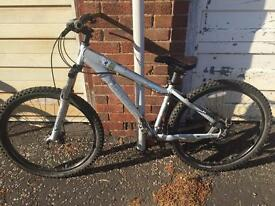 Norco wolverine Mountain Bike